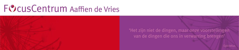 Focuscentrum Aaffien de Vries