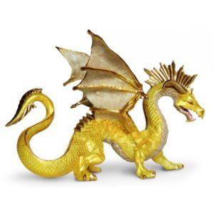 May our dragons become nice princes and princesses