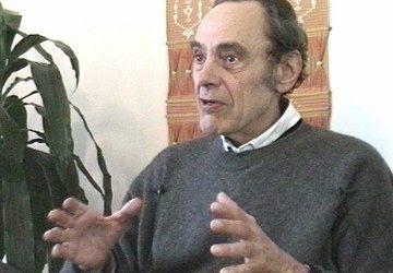 Eugene Gendlin, grondlegger van Focusing